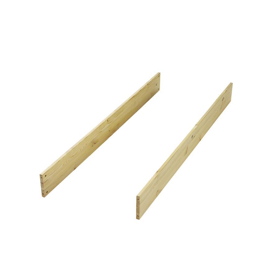 SCHARDT Pannelli laterali per lettino junior Dream 140 cm