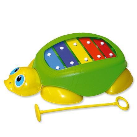 Voggenreiter Cymbałki Żółwik