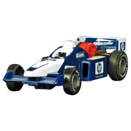 SMG DARDA Formule 1 Wagen Blauw