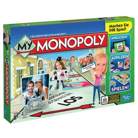 Hasbro™ My Monopoly
