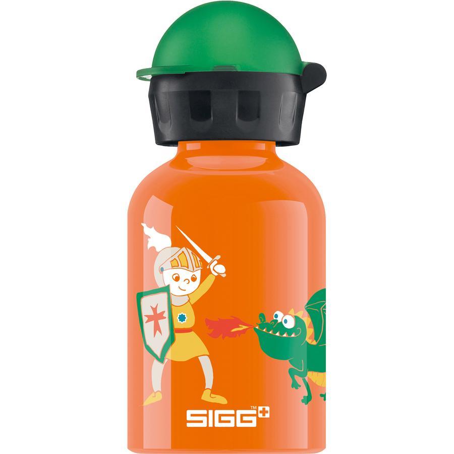 SIGG Trinkflasche 0,3 L Hello Little Knight