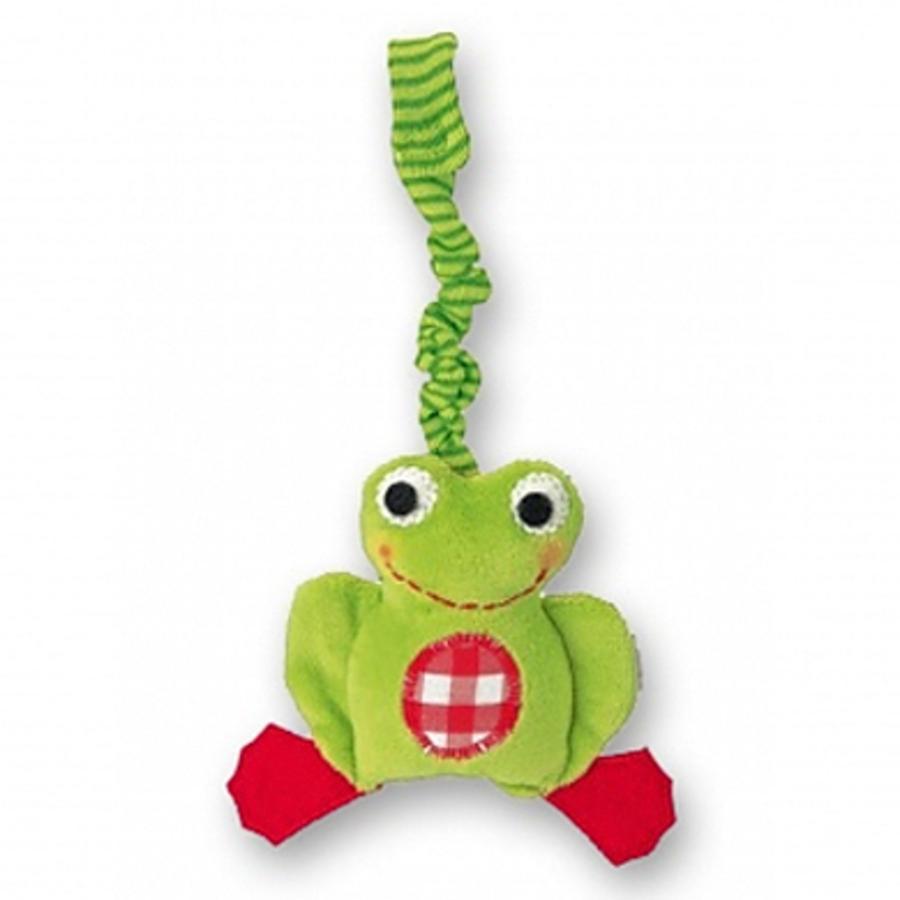 KÄTHE KRUSE třesoucí žába