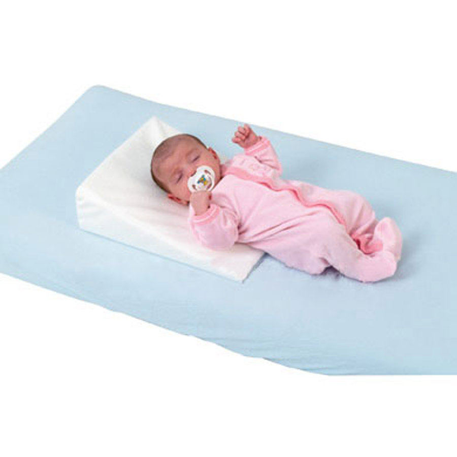 DELTA BABY Rest Easy - Small Wedge Pillow
