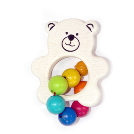 HESS Rattle - Teddy
