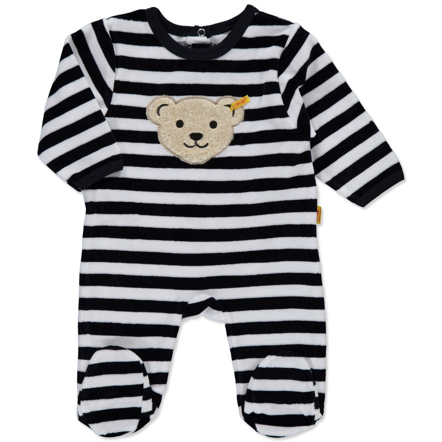 STEIFF Baby Pagliaccetto marine