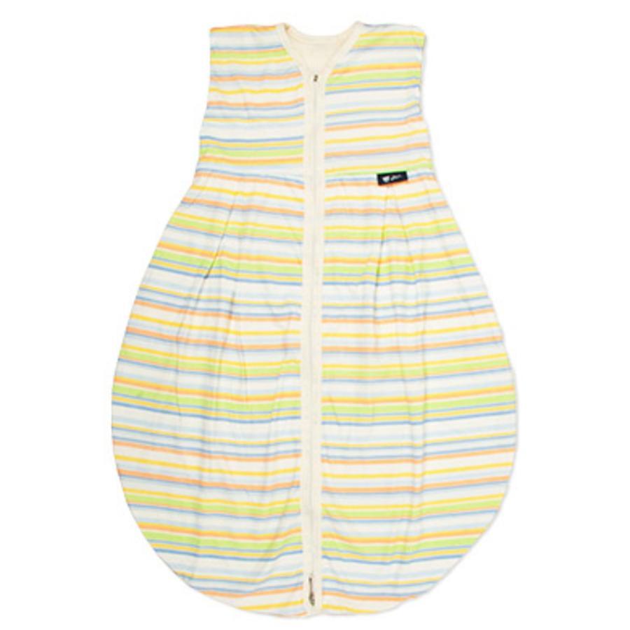 Alvi Mäxchen sovepose - Light, fargerike striper str. 90cm