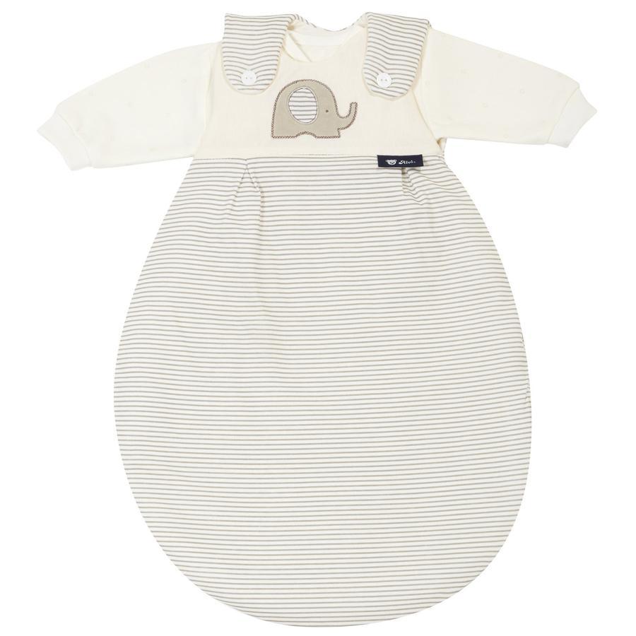 ALVI Baby Mäxchen Original Sleeping Bag SuperSoft size 68/74 design 323/6