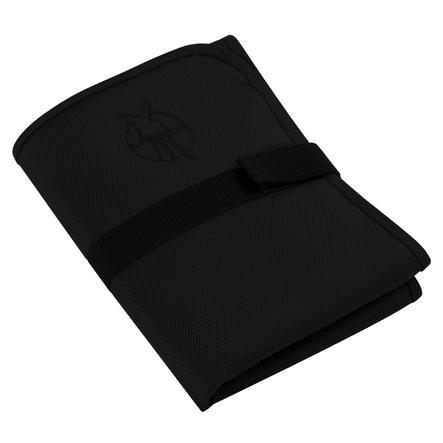 Lässig Casual Changing Mat Přebalovací podložka - Solid Black