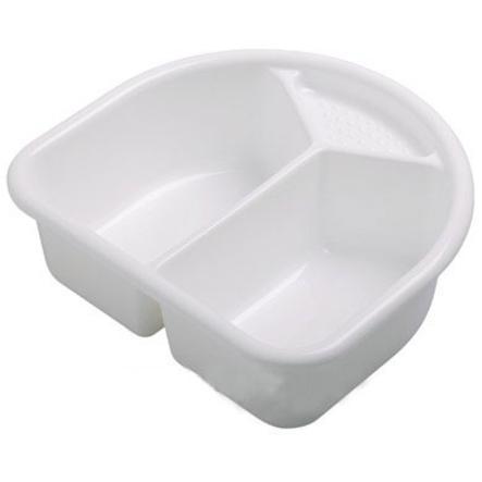 Rotho Babydesign Miseczka kąpielowa TOP, biały