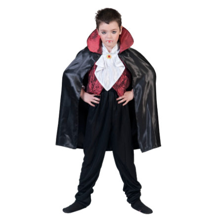 FUNNY FASHION Costume DRACULA ARON
