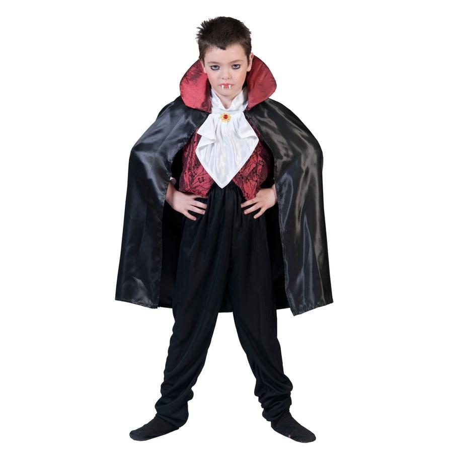 FUNNY FASHION Halloween-asu Vampyyri