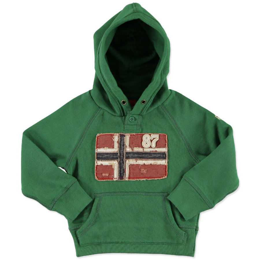 NAPAPIJRI Boys Sweatshirt GUNDIK hope