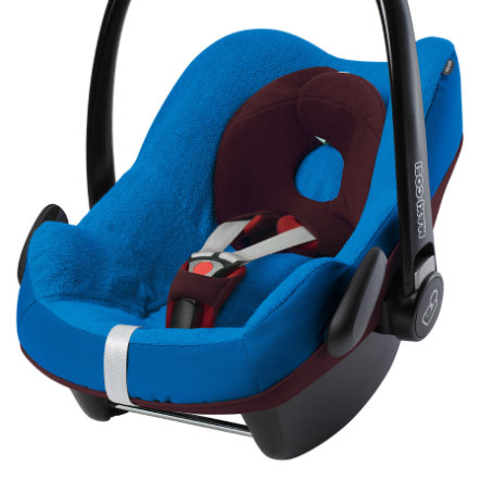 MAXI COSI Summer Cover for Pebble Blue