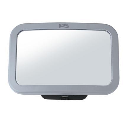 BRITAX Baby Rear Mirror, grey
