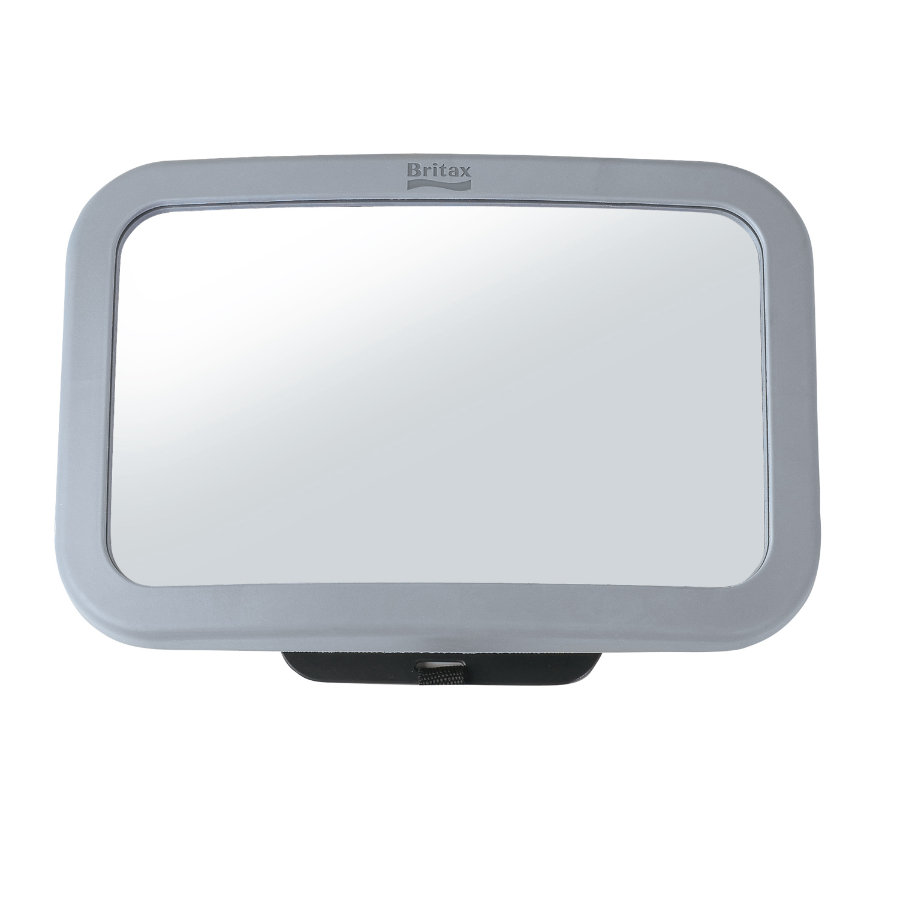BRITAX Baby Rear Mirror, grey