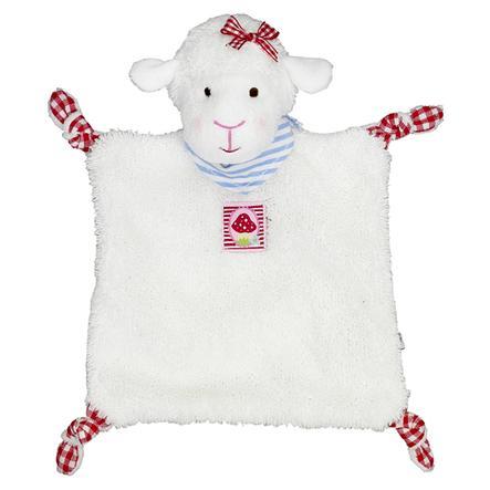 COPPENRATH Schnuffeltuch Lämmchen - BabyGlück