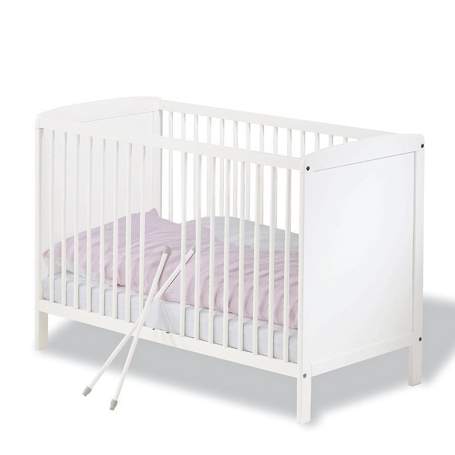 PINOLINO Dětská postel Robin 60 x 120