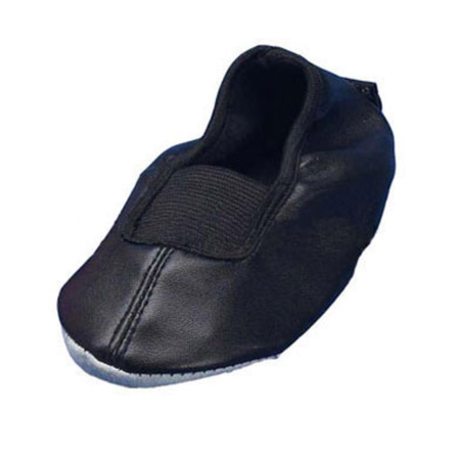 Playshoes Gymnastikschuh schwarz