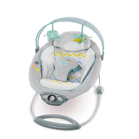 bright starts™  - The Gentle Automatic Bouncer - Avondal