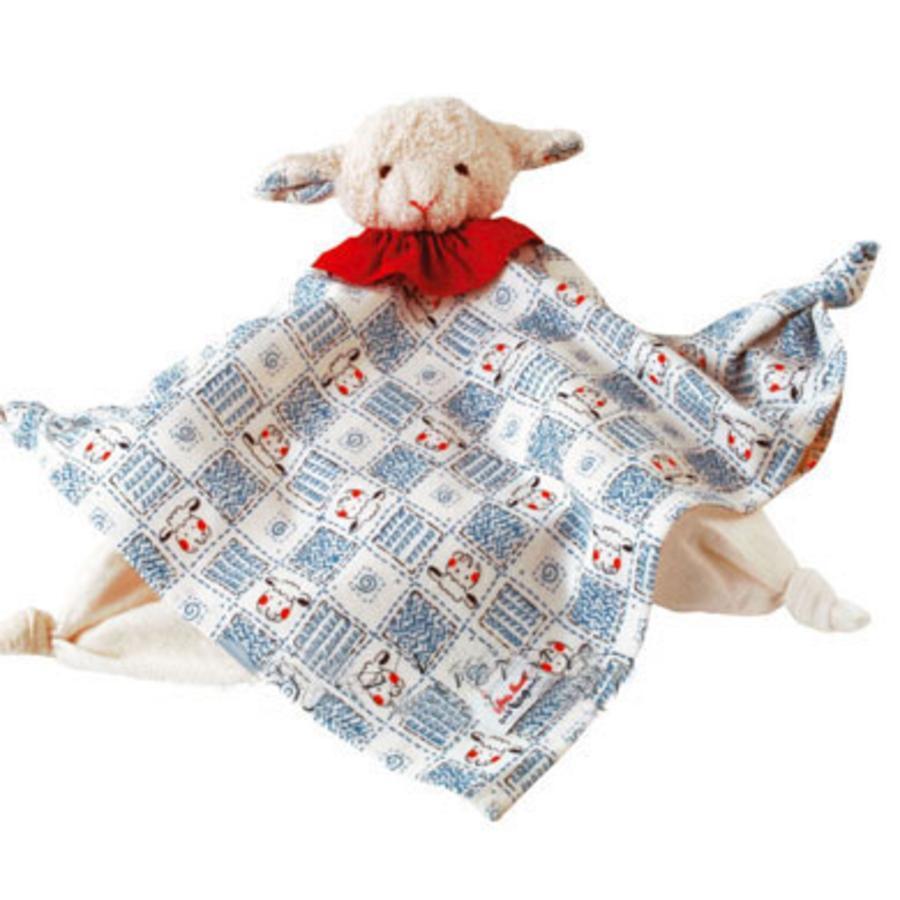 KÄTHE KRUSE Towel Doll Lamb