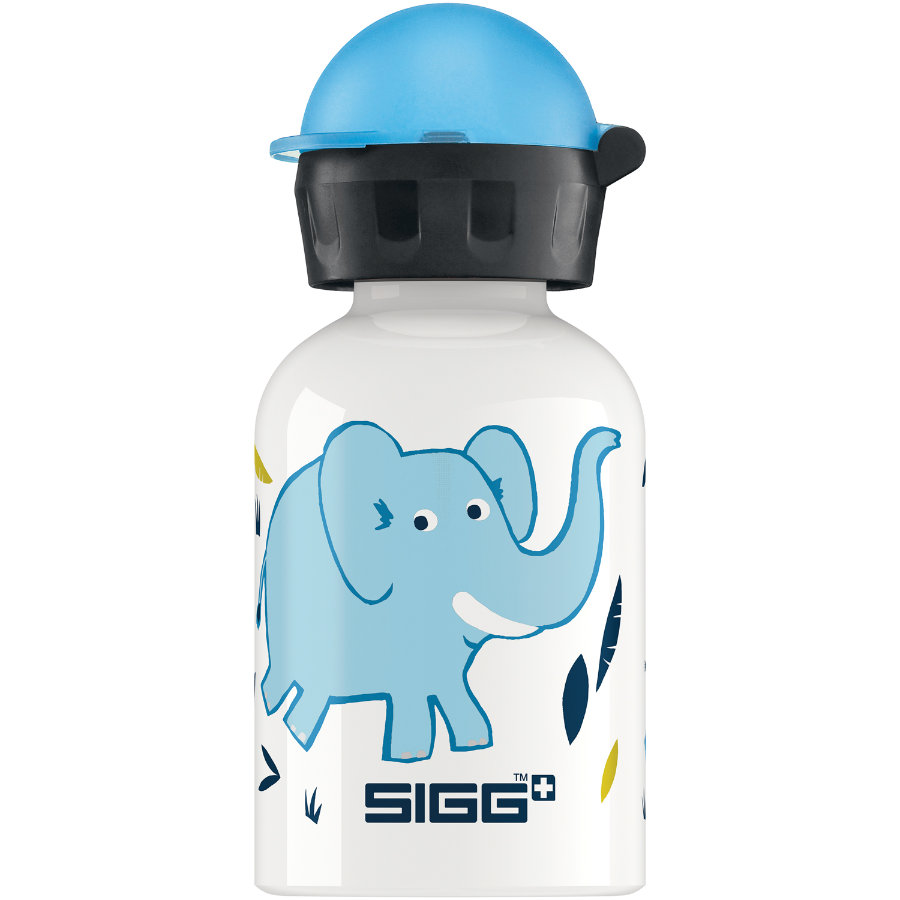 SIGG Bidon 0,3l Elephant Family