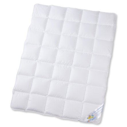 Easy Baby Quilted Duvet, resistant to boiling 100 x 135 cm