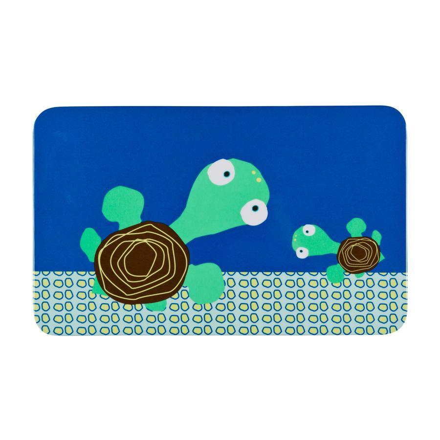 LÄSSIG Podložka na stůl Wildlife želva
