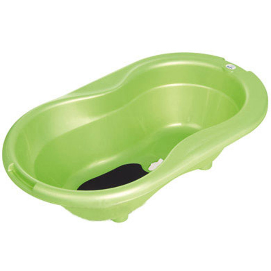 ROTHO Bath Tub TOP Pastel Green