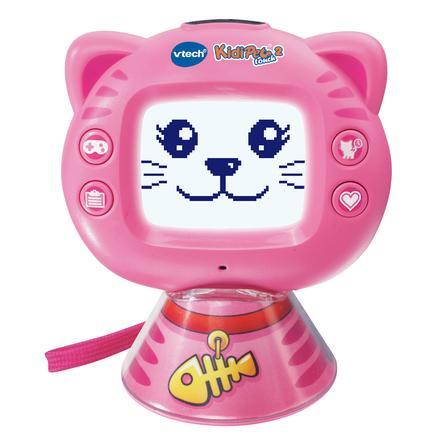Vtech KidiPet Touch 2 - Katze