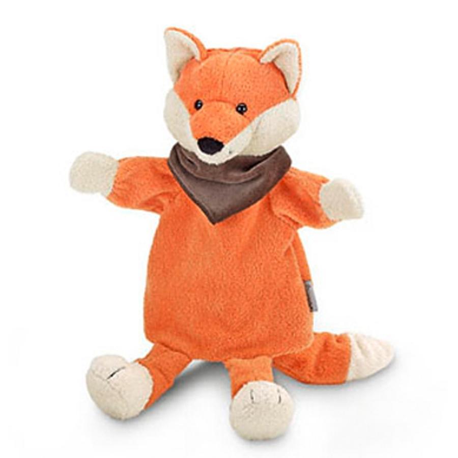 STERNTALER Glove Puppet Fox