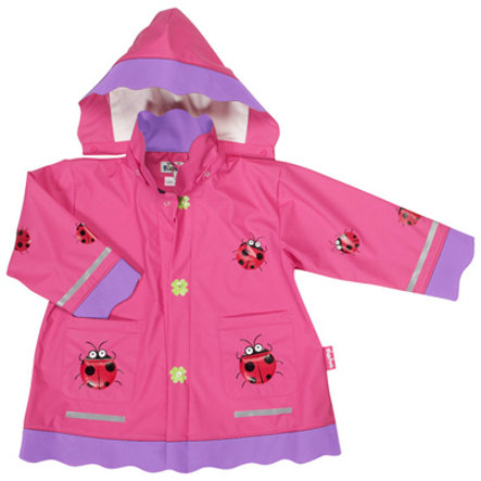 PLAYSHOES Imperméable COCCINELLE