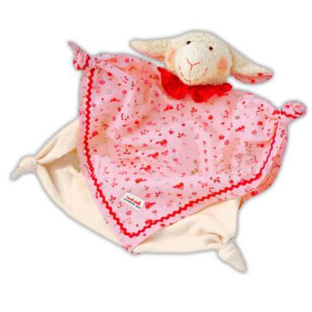KÄTHE KRUSE Towel Doll Lamb Lammbada