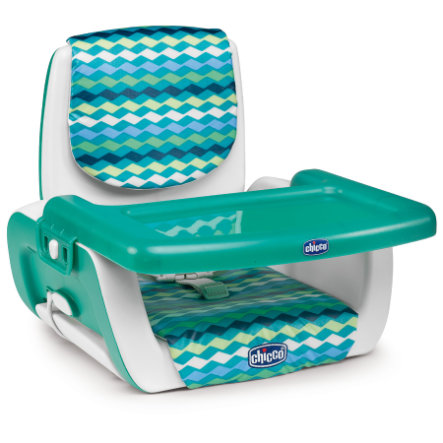 CHICCO Booster Seat Mode MARS Collection 2014