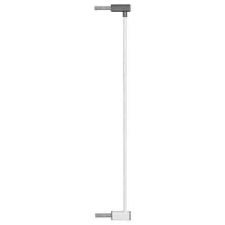 REER Prolunga 7 cm per Cancelletto Basic Active-Lock Metall - Bianco