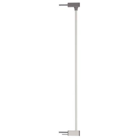 Reer Rozszerzenie 7 cm do bramki Basic Active-Lock metal kolor biały