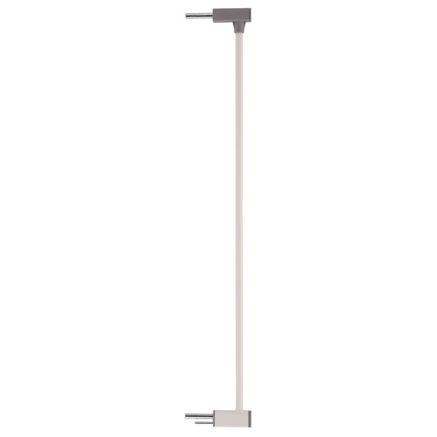 REER Extension 7 cm pour barrière Basic Active-Lock, métal, blanc