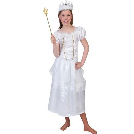 FUNNY FASHION Karneval Kostüm Prinzessin Whitney