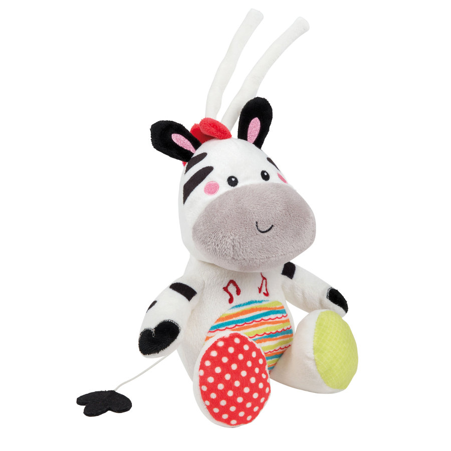 FISHER PRICE Spieluhr Zebra