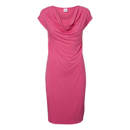 MAMA LICIOUS Umstands Still Kleid ALLY NELL raspberry rose