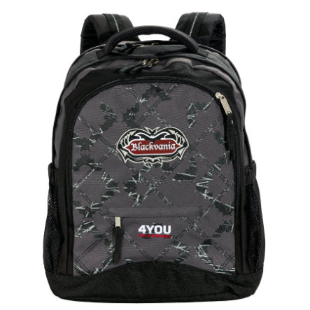 4YOU Flash Rucksack Compact, 630-42