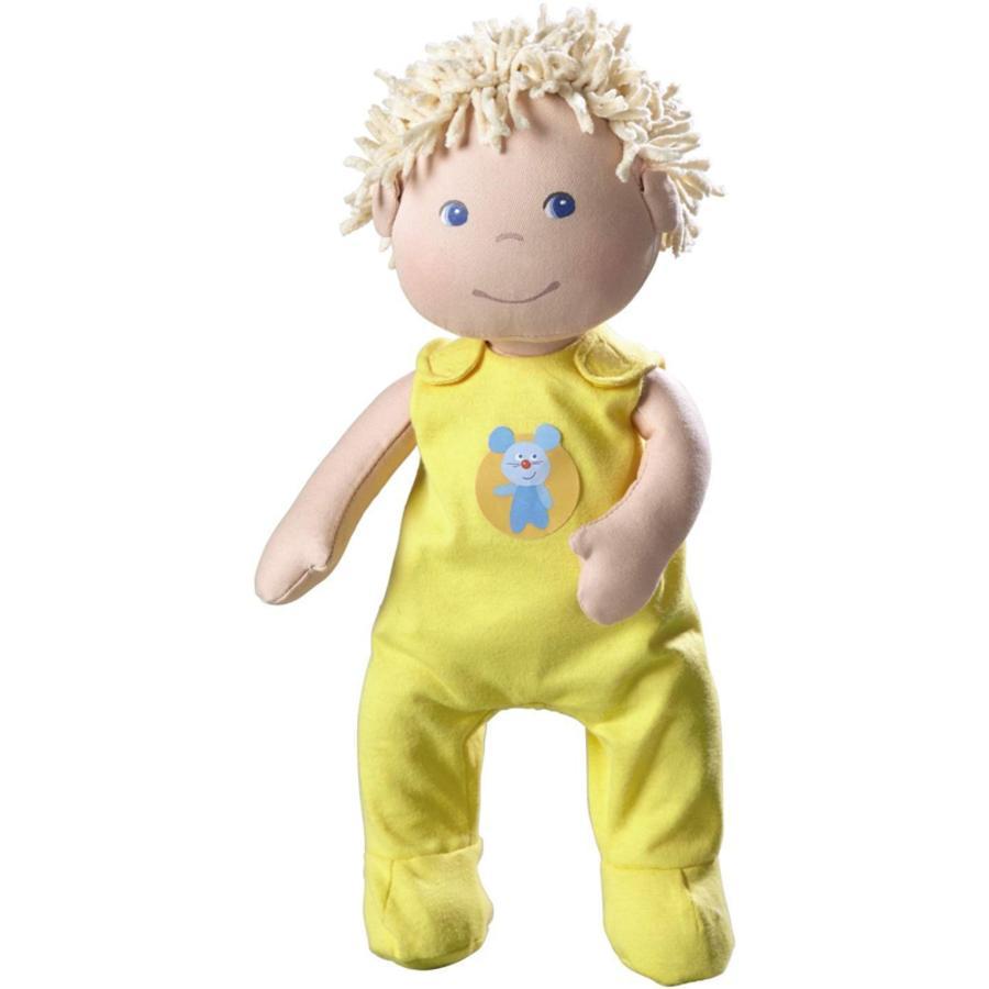 HABA Babypuppe Fritzi 301214