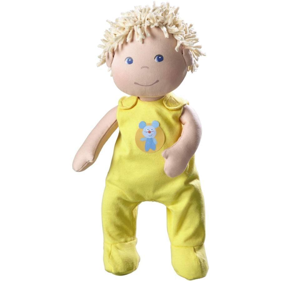 HABA Dětská panenka Fritzi 301214