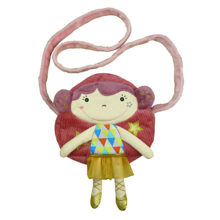 EBULOBO Magic Circus - Schultertasche Betty
