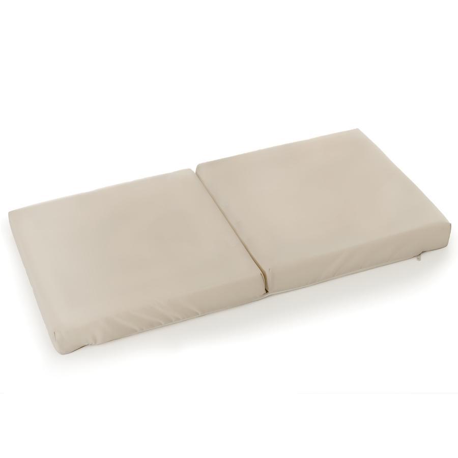 HAUCK Reisbedmatras Sleeper voor Dream 'n Care beige