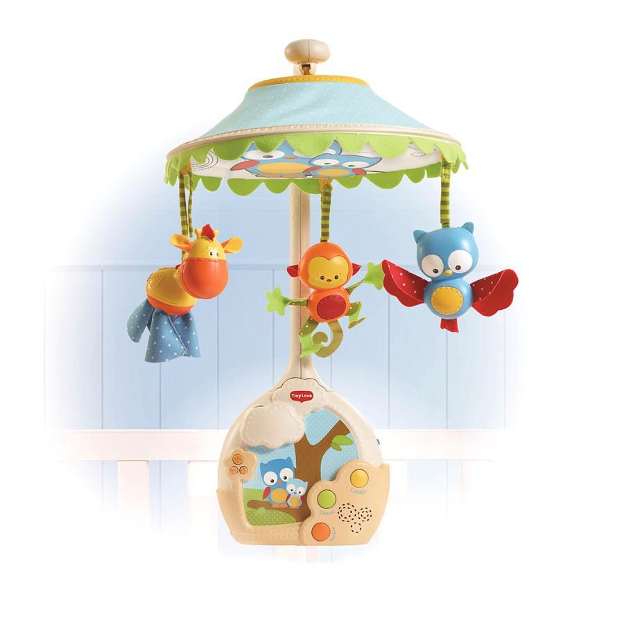 TINY LOVE Magical Night Babymobil