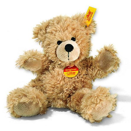 STEIFF Ours Teddy Fynn 18 cm beige
