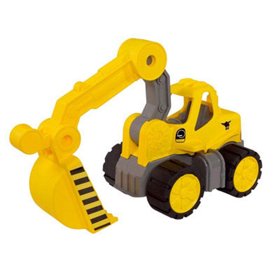 BIG Power Worker Digger