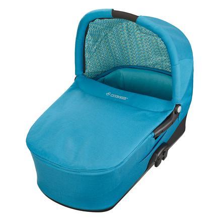 MAXI COSI Kinderwagenaufsatz Mura  Mosaic blue