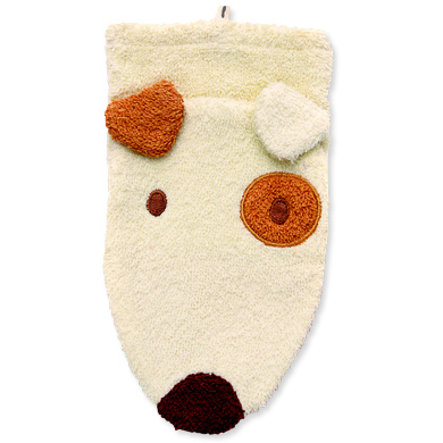 FÜRNIS Washcloth Dog