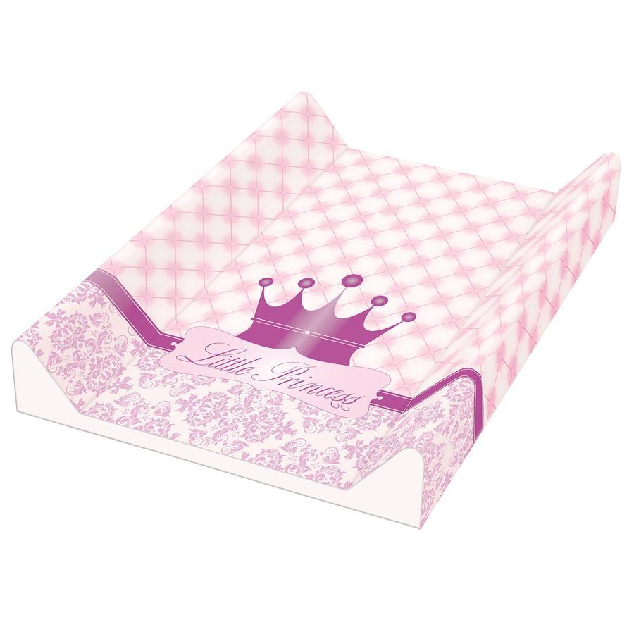 Rotho Babydesign Style! Puslepude med 2 sidepuder Little Princess